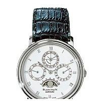 Blancpain watches Villeret Perpetual Calendar