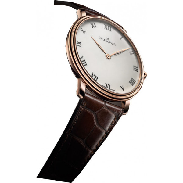 Blancpain watches Villeret Grande Decoration Only Watch 2011 Limited Edition 1