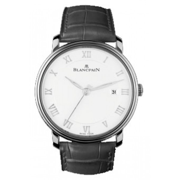 Blancpain watches Ultra-Slim Automatic 40mm Date