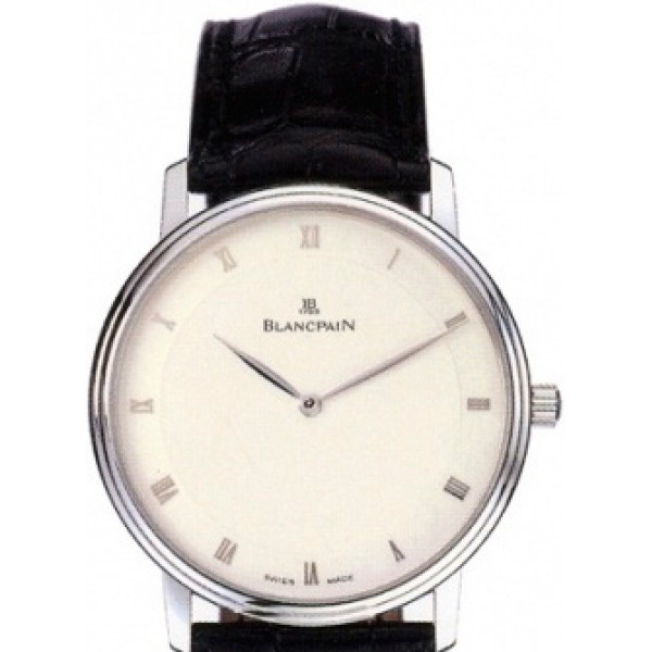 Blancpain watches Villeret Ultra Slim Automatic - 40mm