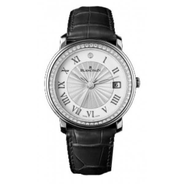 Blancpain watches Ultra-slim «Demi-Savonnette» Limited Edition 75
