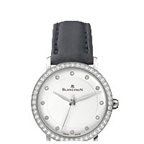 Blancpain watches Villeret Ultra-Slim