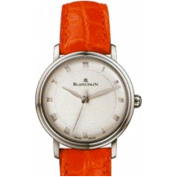Blancpain watches Villeret Ultra Slim Ladies Automatic - 29mm