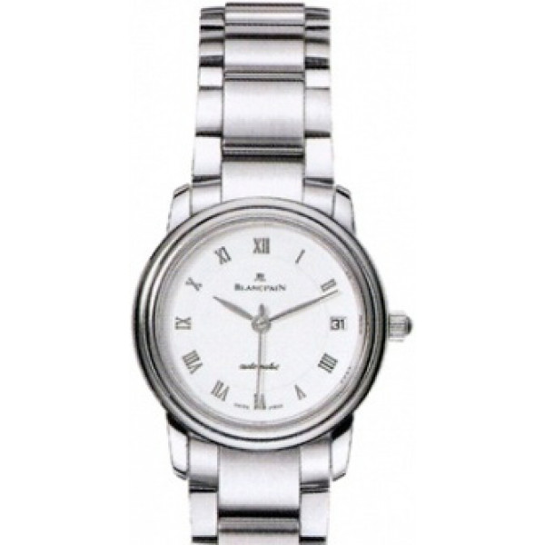 Blancpain watches Ultra Slim Ladies Automatic - 26.5mm