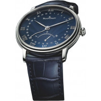 Blancpain watches Retrograde Seconds