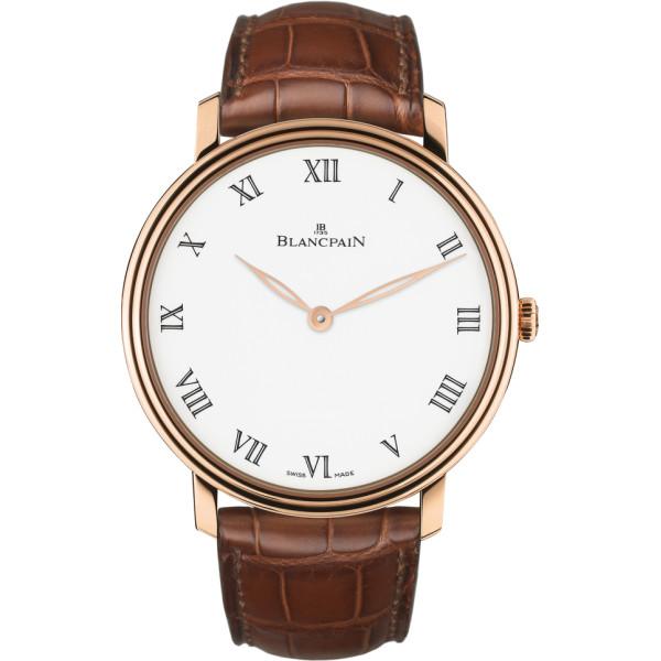 Blancpain watches Grande Decoration
