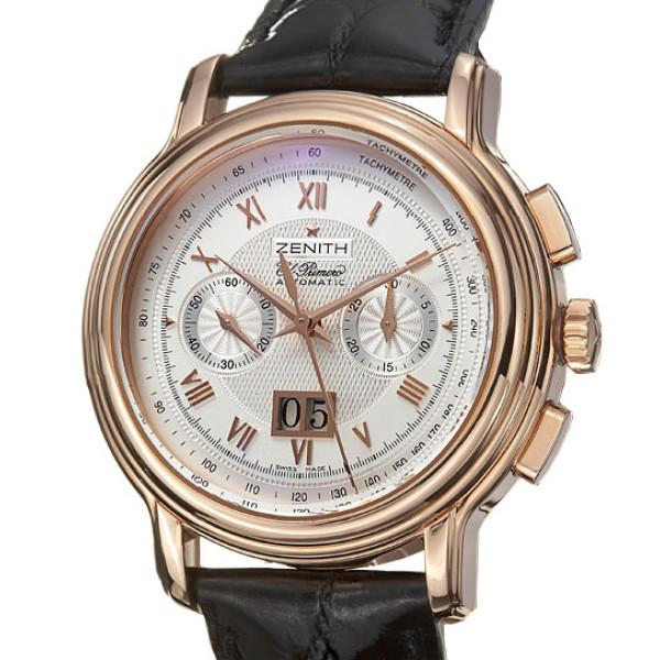 Zenith Chronomaster T Grande Date