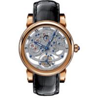 Bovet watches Recital 0 41mm