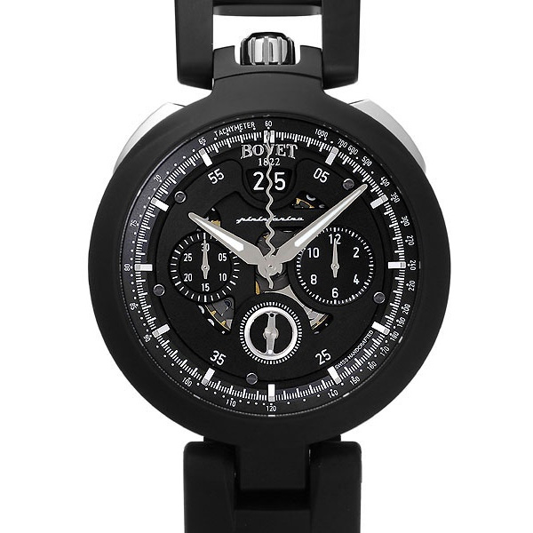 Bovet watches Amadeo 45 Chronograph Cambiano