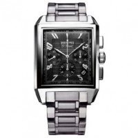 Zenith Grande Port Royal (SS / Black / SS)