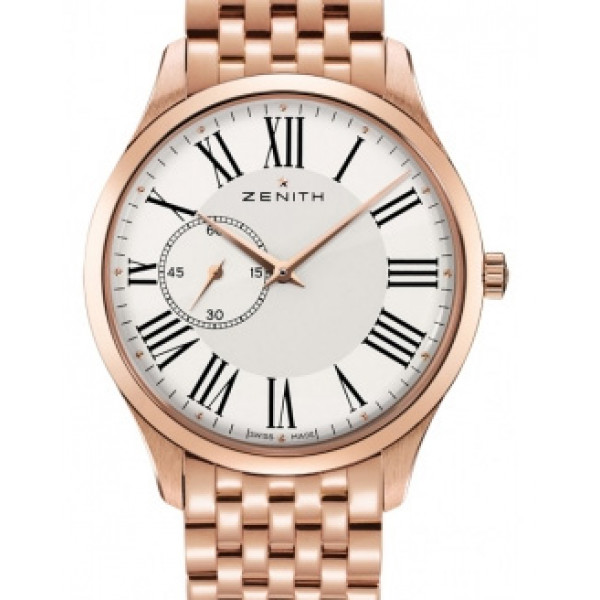 Zenith Heritage Ultra Thin Small Seconds