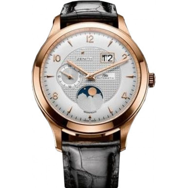 Zenith Class Moonphase Grande Date