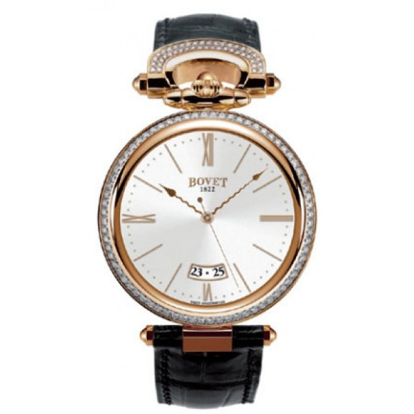 Bovet watches Collection Motiers