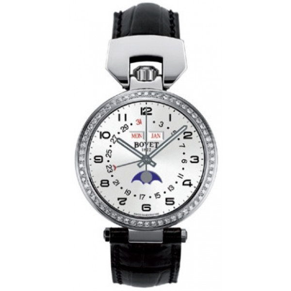 Bovet watches Triple Date 36