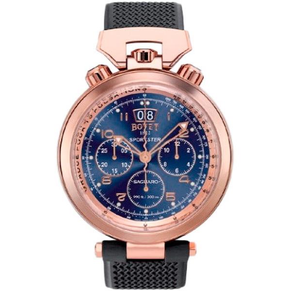 Bovet watches Saguaro Chronograph 46mm