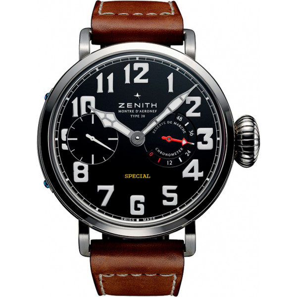 Zenith Montre d'Aeronef Type 20 Limited Edition 250