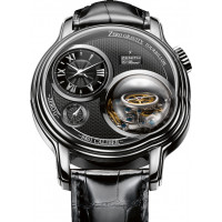 Zenith Zero-G Tourbillon Limited Edition