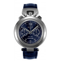 Bovet watches SPORTSTER MIDNIGHT BLUE Limited Edition 88