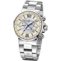 Ulysse Nardin  Maxi Marine Chronograph Mens Watch