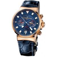 Ulysse Nardin Blue Seal Chronograph Limited