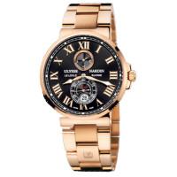 Ulysse Nardin Maxi Marine Chronometer 43mm