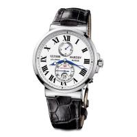 Ulysse Nardin Marine Chronometer Anniversary 160 (Platinum)