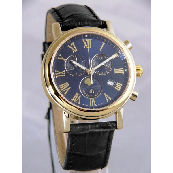 Maurice Lacroix Classic Chronograph