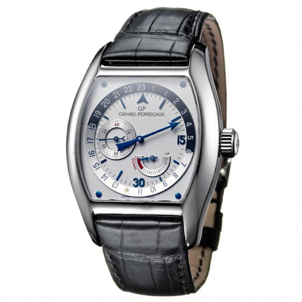 Girard Perregaux Richeville Day Night