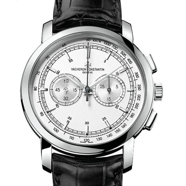 Vacheron Constantin Patrimony Traditionnelle Chronograph