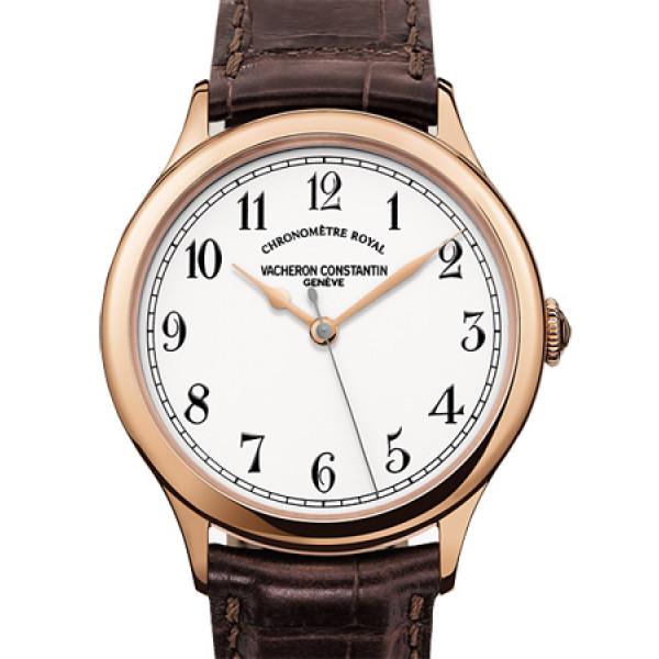 Vacheron Constantin Hitoriques Chronometre Royal 1907