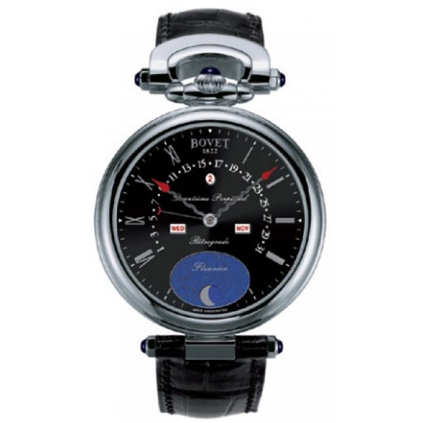 Bovet watches Fleurier 42 Perpetual Calendar Retrograde