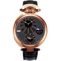 Bovet watches Fleurier 46 Orbis Mundi Moon Phase
