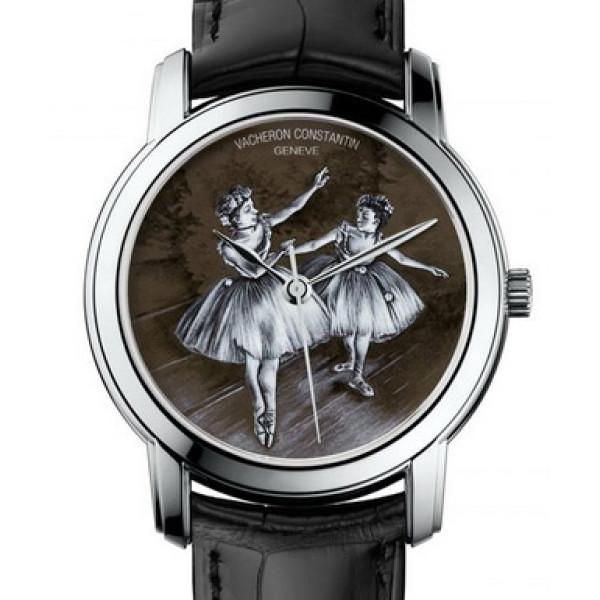Vacheron Constantin Hommage alArt de la Danse 2013