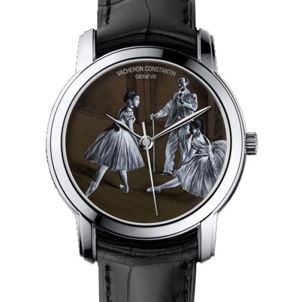 Vacheron Constantin Hommage ? l\'Art de la Danse 2013