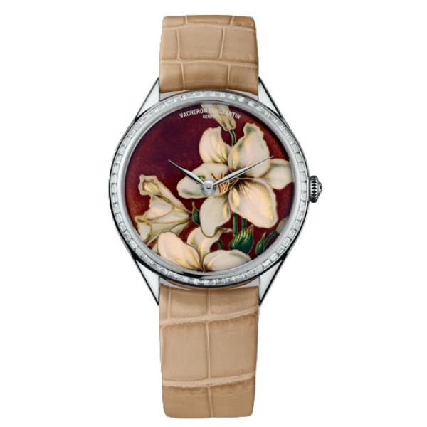 Vacheron Constantin Metiers d'Art Florilege Boutique Model Limited Edition 5