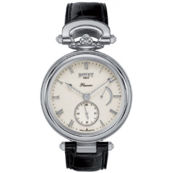 Bovet watches Fleurier 43