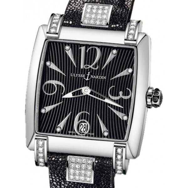 Ulysse Nardin Caprice Diamonds
