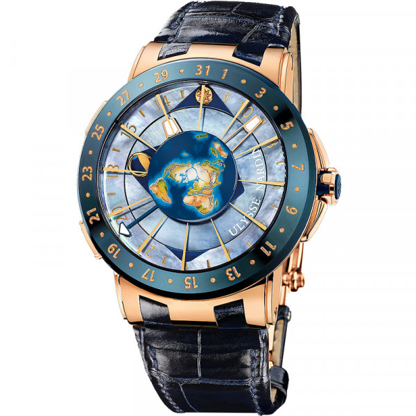 Ulysse Nardin Moonstruck Limited 500