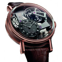 Breguet watches Fusee Tourbillon