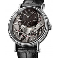 Breguet watches La Tradition 7057