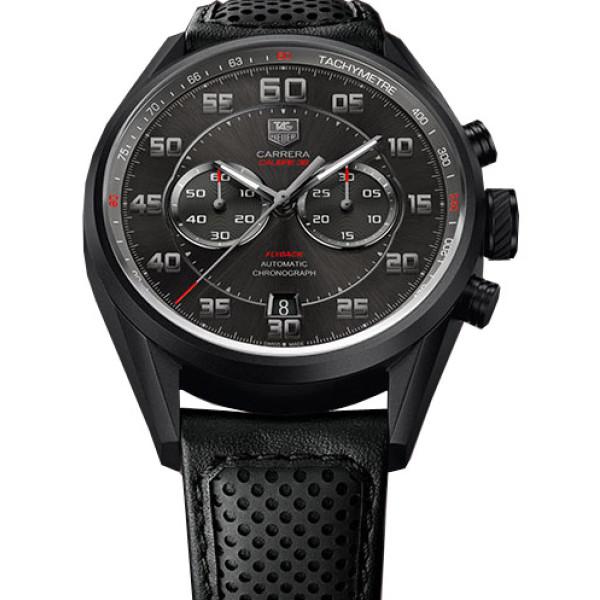 Tag Heuer Carrera Calibre 36 Racing Chronograph Flyback 43m 2013