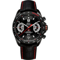 Tag Heuer Grand Carrera Automatic Chronograph Limited