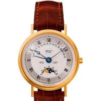 Breguet watches Classique Perpetual Calendar (YG / Retrograde)