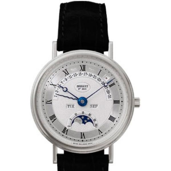 Breguet watches Classique Perpetual Calendar (WG / Retrograde)