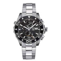 Tag Heuer The Aquaracer 500m Automatic Chronograph (44mm)