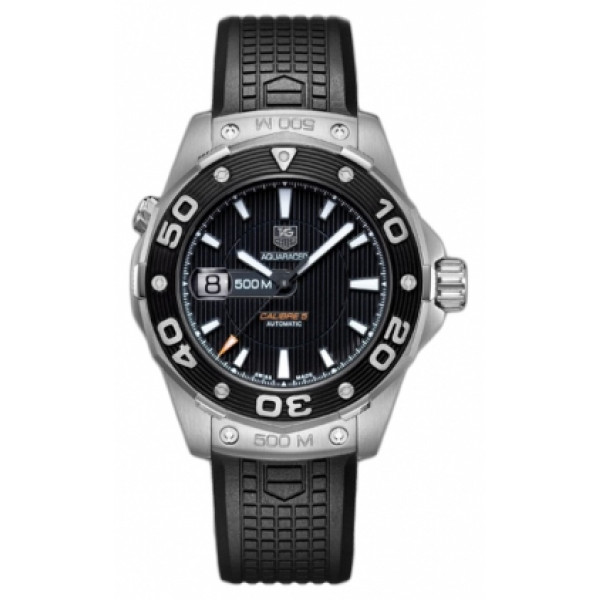 Tag Heuer Aquaracer Automatic 500M Calibre 5
