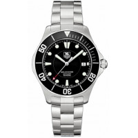 Tag Heuer Aquaracer Automatic 41mm (SS / Black / SS)