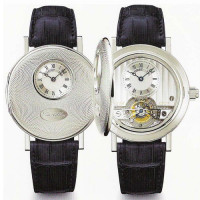 Breguet watches Tourbillon with Case Cover