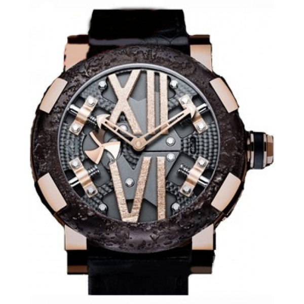 Romain Jerome Steampunk Limited Edition 2012
