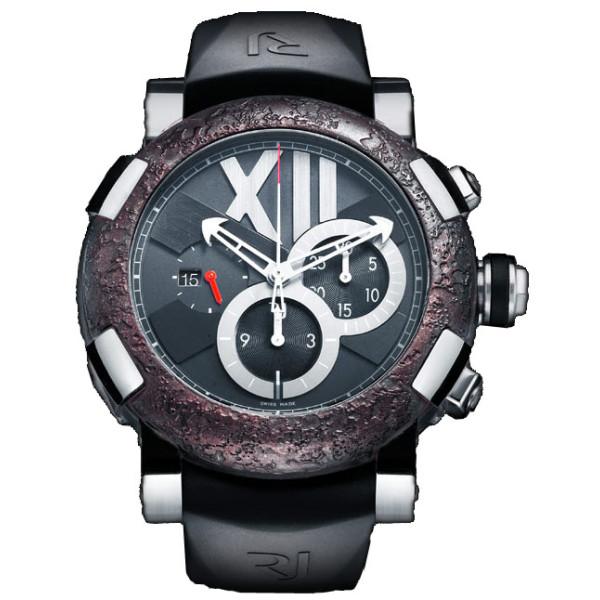 Romain Jerome Chrono Oxy Steel Limited Edition 2012